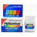 Multicentrum Select 50+