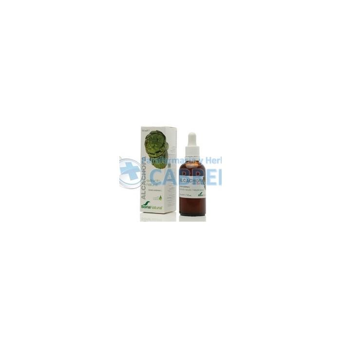 Soria Natural Extracto Alcachofa 50 ml