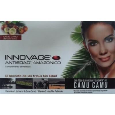 Innovage Antiedad Camu Camu Amazónico 30 comprimidos