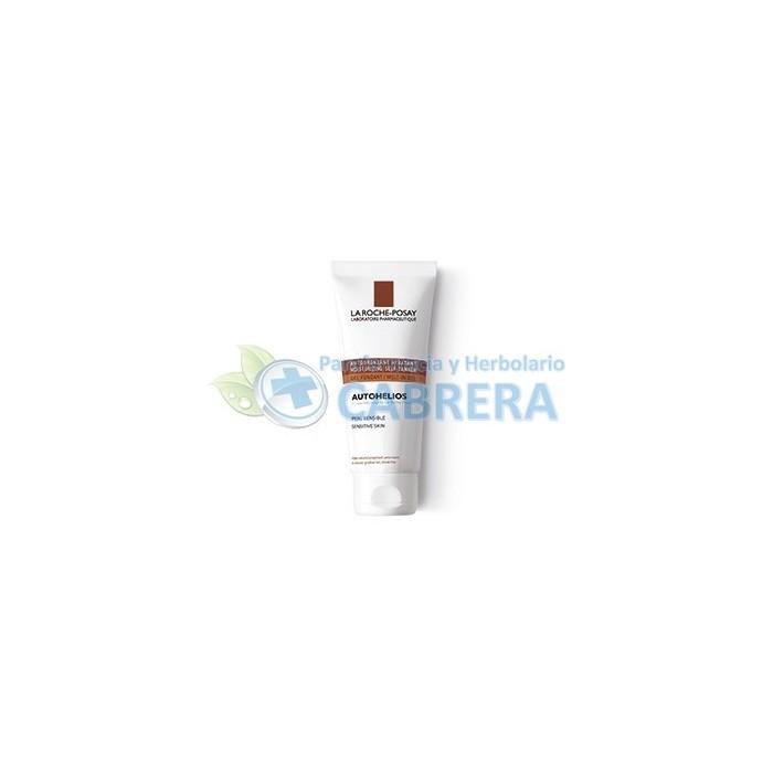 La Roche Posay Autohelios Autobronceador Gel 100 ml