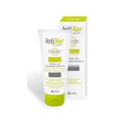 Letixer Q Hiperqueratosis (pies agrieteados) 100 ml