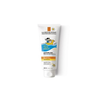 La Roche Posay Anthelios Pediatrics Leche SPF50+ 300 ml