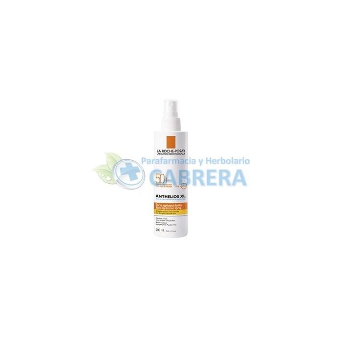 La Roche Posay Anthelios XL Spray SPF50+ 200 ml