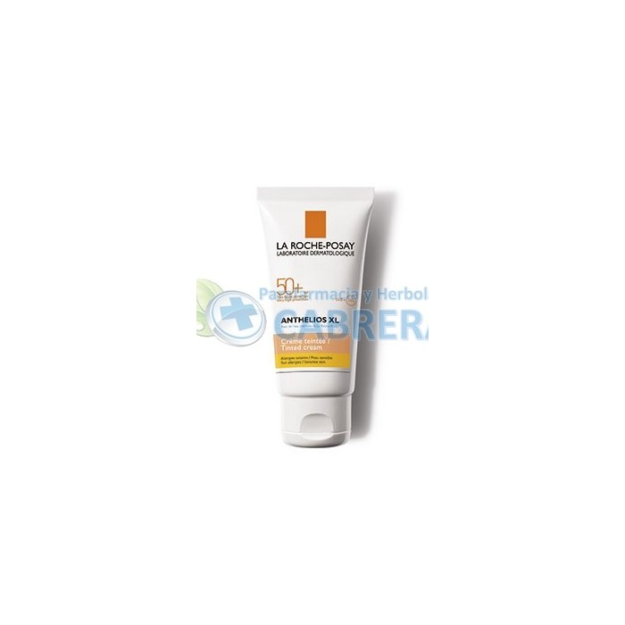 La Roche Posay Anthelios XL Crema Confort SPF50+ Coloreada 50 ml