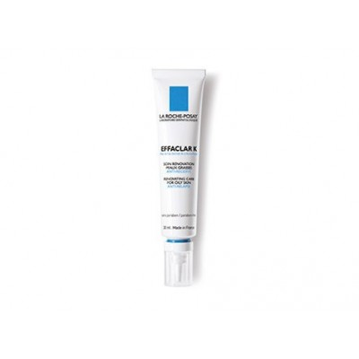 La Roche Posay Effaclar K 30 ml
