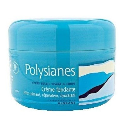 Klorane Polysianes Crema Fundente Postsolar 150 ml