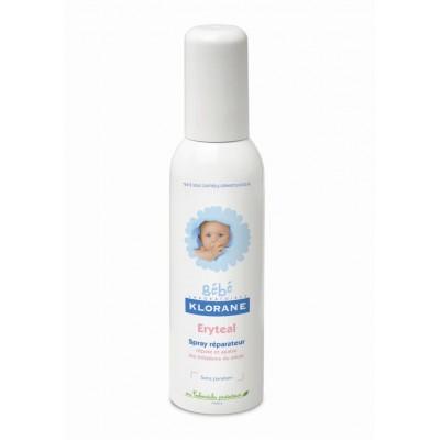 Klorane Bebé Eryteal Spray 75 gr