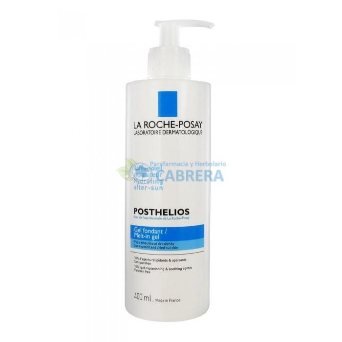 La Roche Posay Posthelios Gel Fundente 400 ml