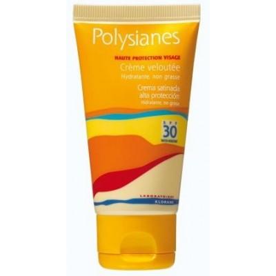 Klorane Polysianes Crema SPF30 50 ml