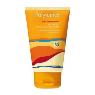 Klorane Polysianes Leche SPF30 125 ml