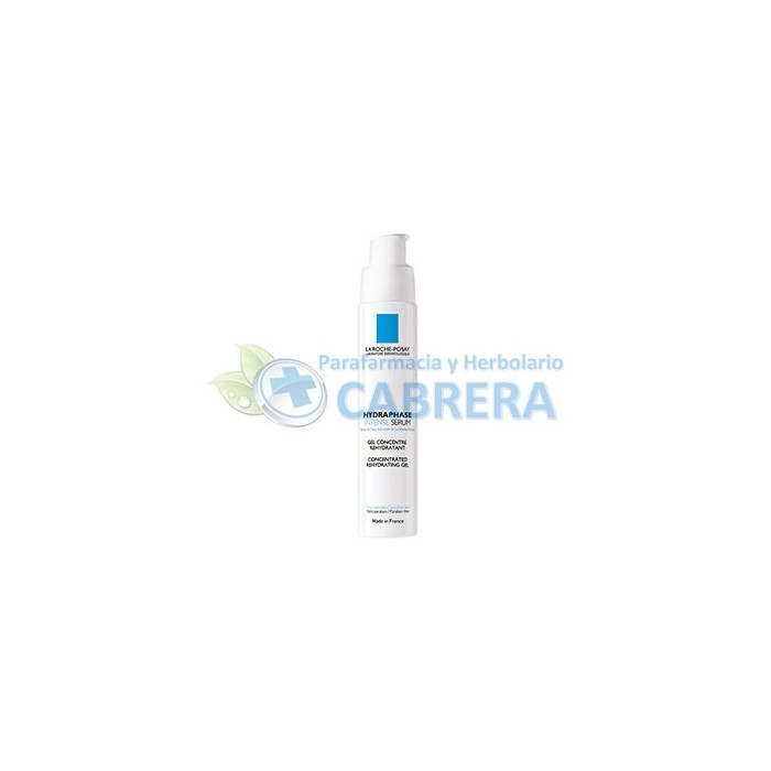 La Roche Posay Hydraphase Intense Serum 30 ml