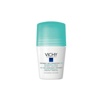 Vichy Desodorante Antitranspirante Roll-on 48 horas