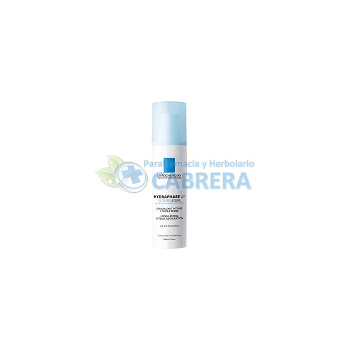 La Roche Posay Hydraphase UV Intense 50 ml