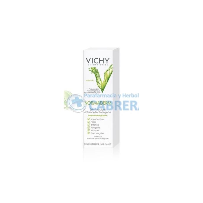 Vichy Normaderm Cuidado Embellecedor Hidratante 50 ml