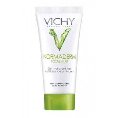 Vichy Normaderm Total Mat Antibrillos 30 ml