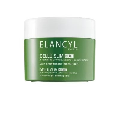 Elancyl Cellu Slim Anticelulítico Intensivo Noche 250 ml