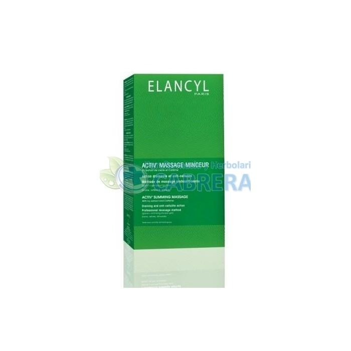 Elancyl Cellu Slim Activ Masaje Anticelulítico