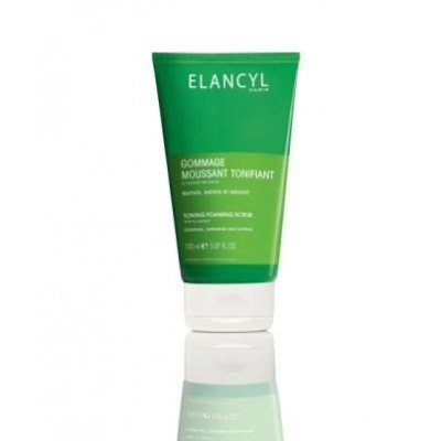 Elancyl Gel Exfoliante Tonificante 150 ml
