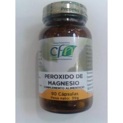 Cfn Peróxido de Magnesio 90 cápsulas