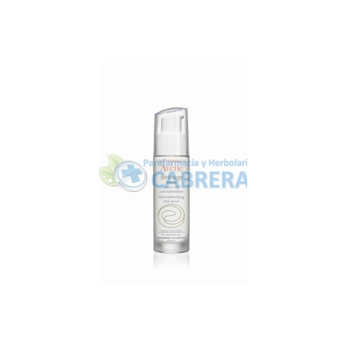 Avène Serenage Serum Nutri-Redensificante 30 ml