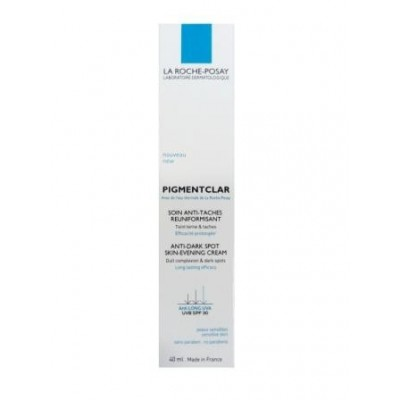 La Roche Pigmentclar Tratamiento Antimanchas 40 ml