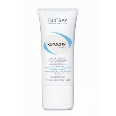 Keracnyl Crema Matificante 30 ml