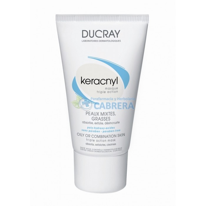 Keracnyl Mascarilla 40 ml