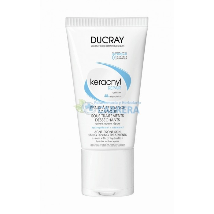 Keracnyl Repair Crema 50 ml