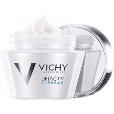 Vichy Liftactiv Supreme Día 50 ml