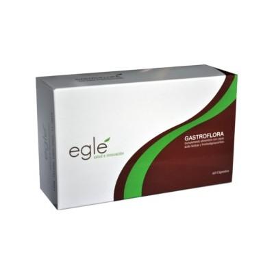 Eglé Gastroflora 60 cáps