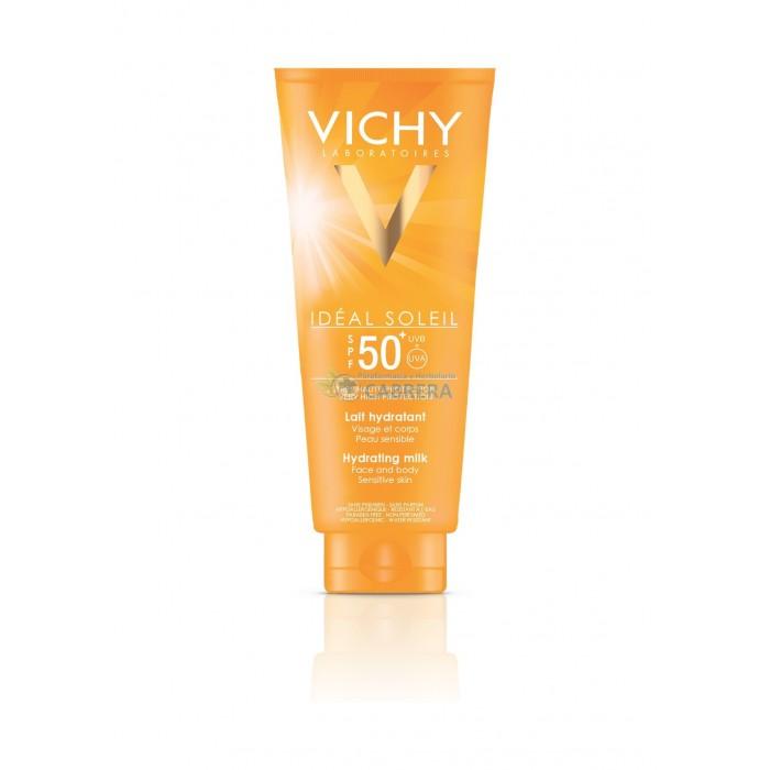 Vichy Ideal Soleil Leche Protección Solar 300ml