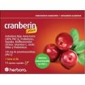 Herbora Cranberin Plus (Arándano) 15 cápsulas
