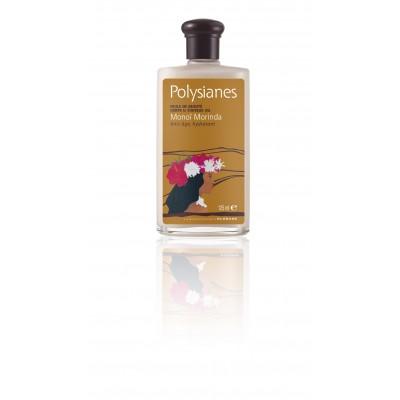 Klorane Polysianes Aceite Monoi