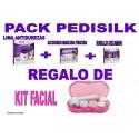 Pack Pedisilk