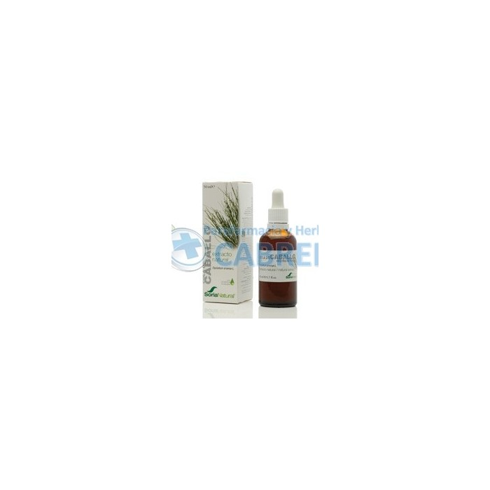 Soria Natural Extracto Cola de Caballo 50 ml