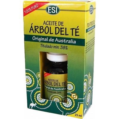 Aceite Árbol del Té 100%