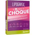Lipograsil 15 días Choque