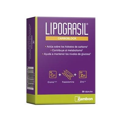 Lipograsil Carboblock