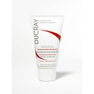 Ducray Argeal Champú Seboabsorbente 150 ml