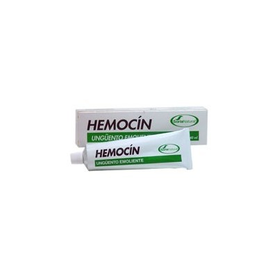Soria Natural Hemocin Ungüento 40 ml