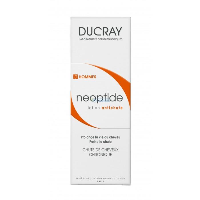 Ducray Neoptide Hombre Loción Anticaída