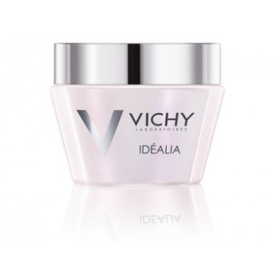Vichy Idéalia Crema Iluminadora Piel Normal/Mixta 50 ml
