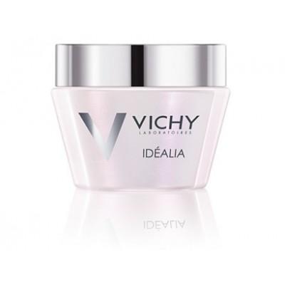 Vichy Idéalia Crema Iluminadora Piel Seca 50 ml