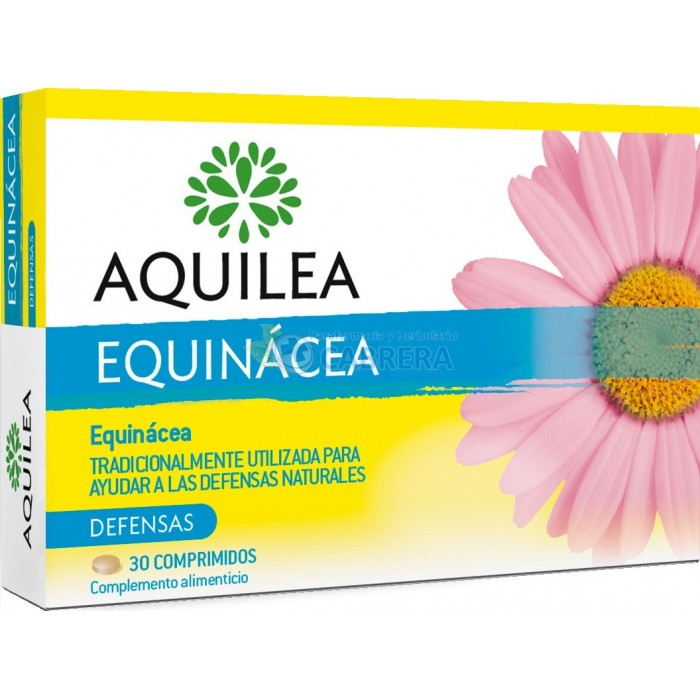 Aquilea Equinácea 30 comprimidos