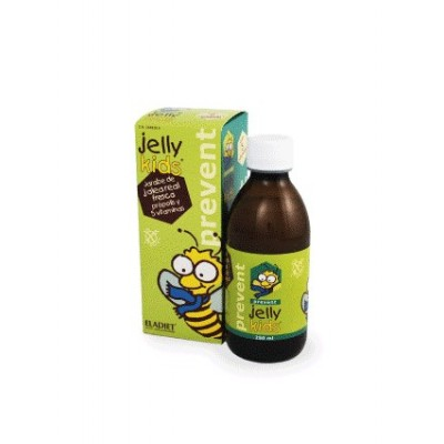 Eladiet Jelly Kids Prevent Jarabe 250 ml