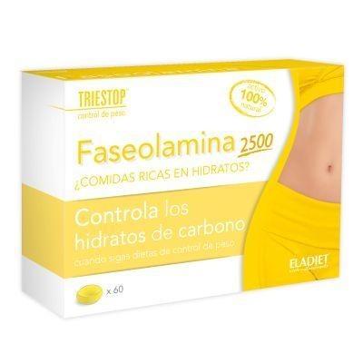 Triestop Faseolamina 60 comprimidos