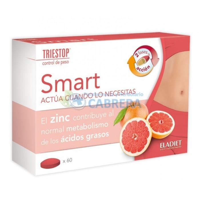 Triestop Smart 60 comprimidos