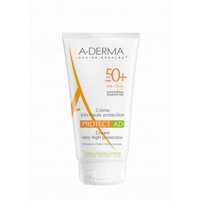 Aderma Protect AD Crema SPF50+