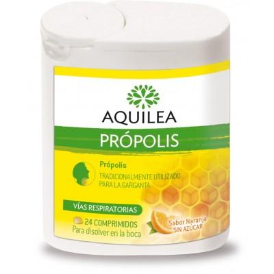Aquilea Própolis (Propóleo) 24 comprimidos