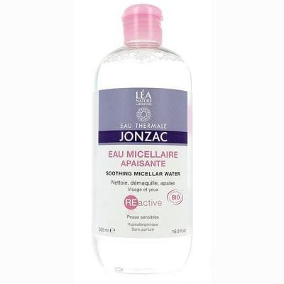 Jonzac Agua Micelar Calmante 500 ml
